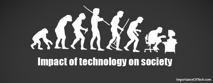 Impact-of-technology-on-society